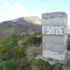 BORNE FRONTIERE NUMERO 392
