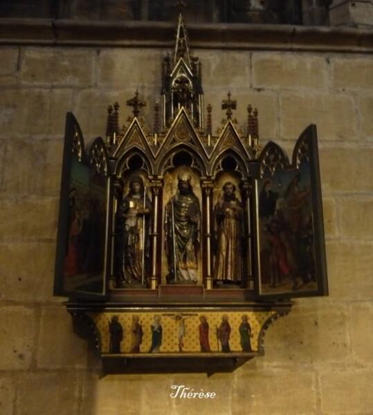 Metz la cathédrale (37)