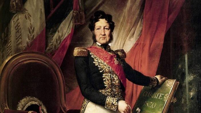 Qui était Louis-Philippe, le dernier roi de France ? Par Esther Buitekant