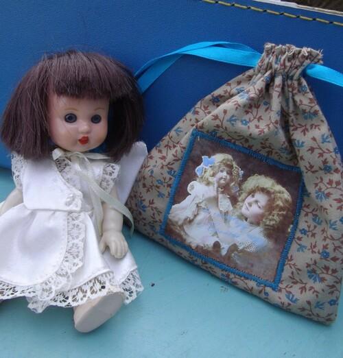 Le temps des poupées