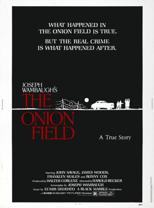 Tueurs de flics, The Onion Field, Harold Becker, 1980