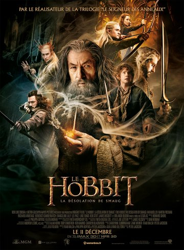 Le Hobbit : la Désolation de Smaug (2013) [BDRIP TRUEFRENCH]