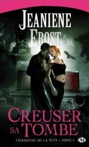 Chasseuse de la nuit (Jeaniene Frost)