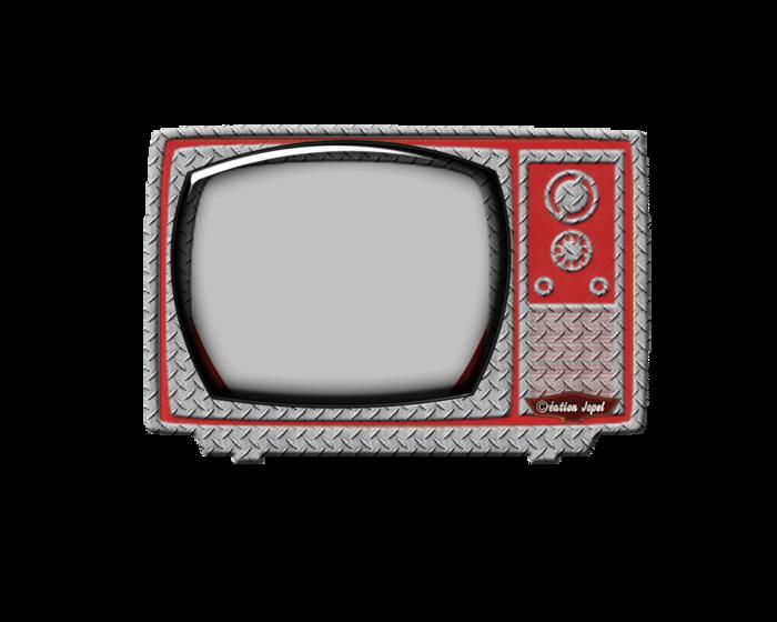 Mes télé Retro ou Steampunk par Jopel