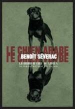 Le chien arabe   Benoît Séverac
