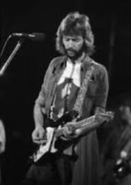 Eric Clapton and Steve Winwood - Voodoo Chile Blues (Crossroad