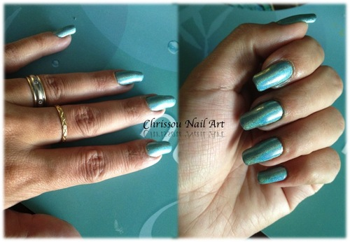 "Color club ""Angel kiss"""