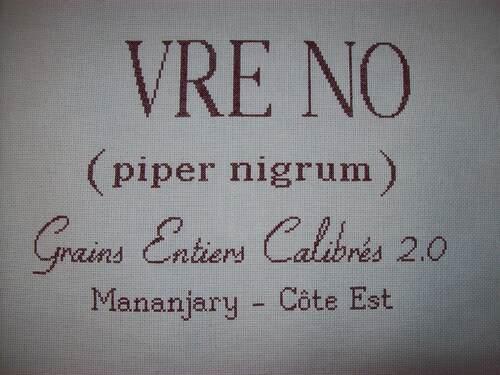 SAL Poivre Noir - 5