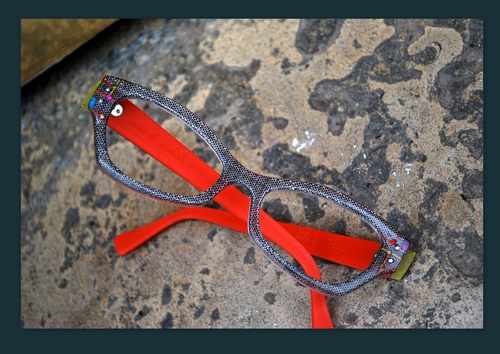 lunette multicolor