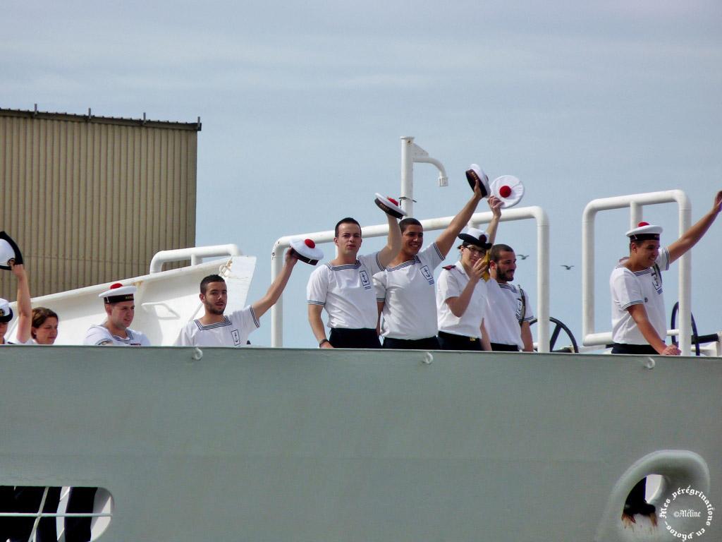 L'Armada des Voiliers et des hommes - ROUEN (29)