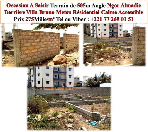 L`Immobilier Au Senegal Appellez Nous  Au +221 77 269 01 51