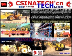 CHENGGONG HEAVY INDUSTRY