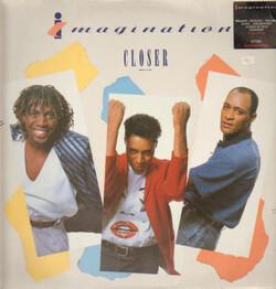 Imagination - Closer - Complete LP