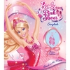 Barbie in the Pink Shoes book1