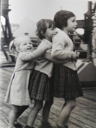 04 - Trois soeurs, suite