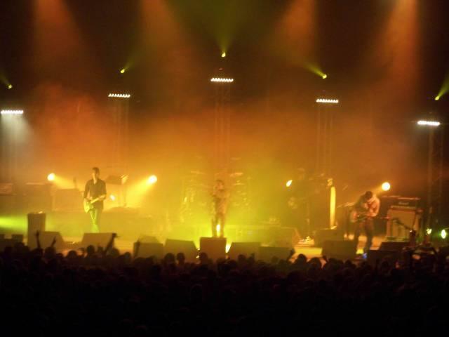 Track list de Douai le 11 mars 2005 + photo de ce concert !
