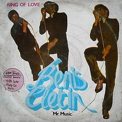 Benis Cletin - Mr. Music / Ring Of Love - Complete LP