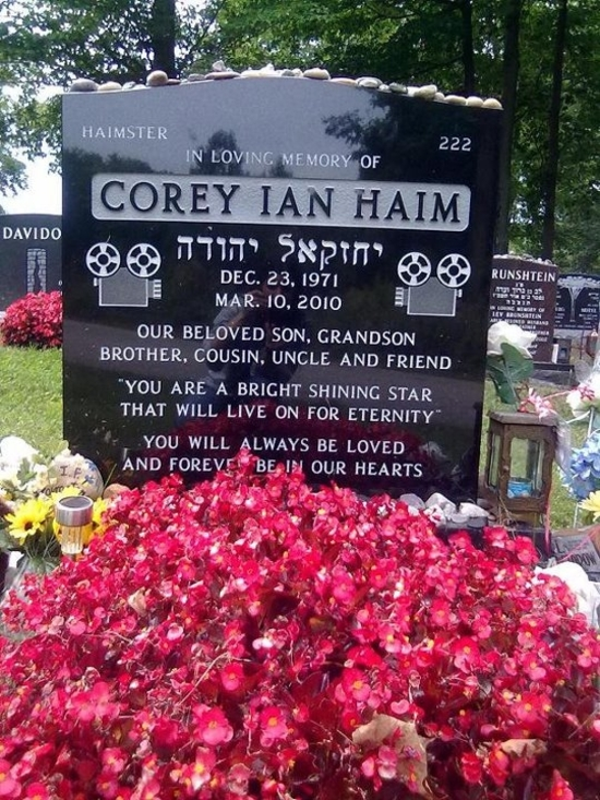 Pardes Shalom Cemetery 8