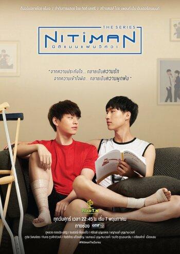 Nitiman The Series