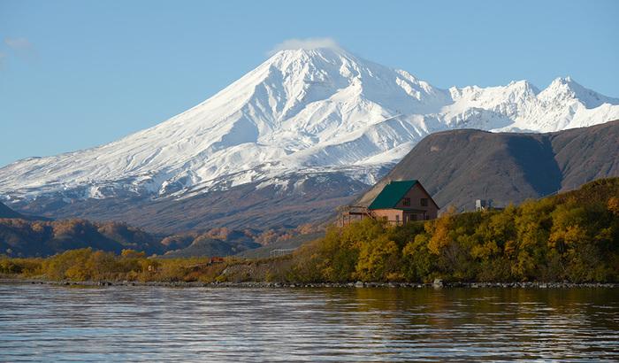 Kamtchatka, Russie