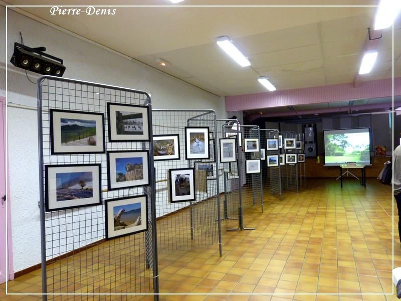 EXPOSITION DE PHOTO
