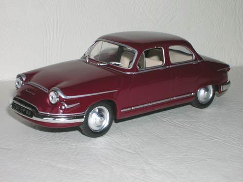 Panhard PL17 - 1960