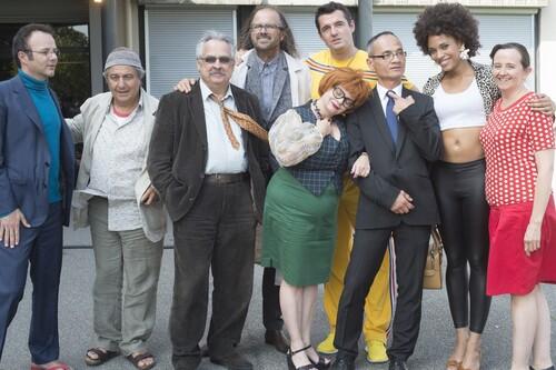 les Profs : Film de l'année 2013