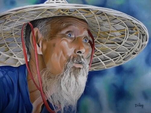 Suite et fin du Pêcheur chinois