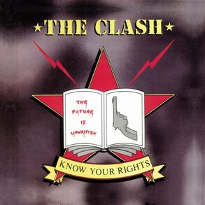 Side by Side 124 : Know Your Rights - The Clash/ Pearl Jam