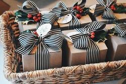 Idée cadeaux de dernière minute