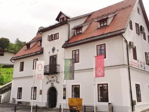 Idrija en Slovénie (photos)