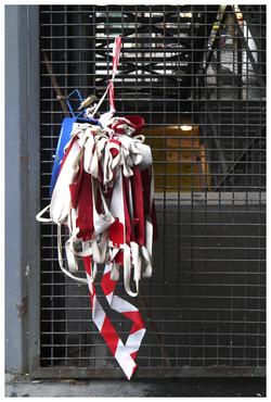 Patriotisme brouillon !