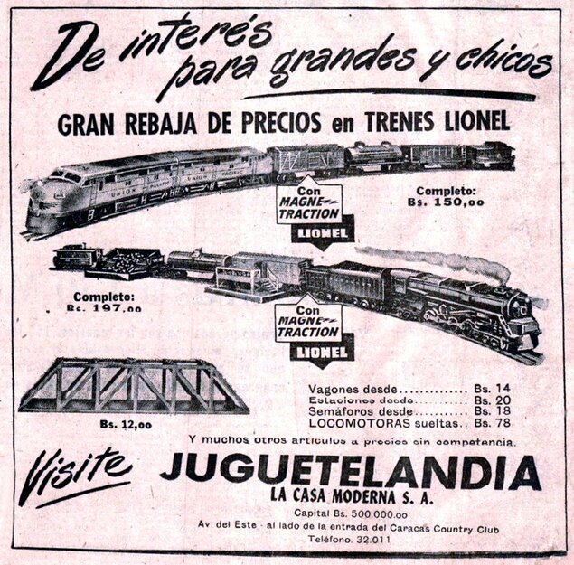 JUGUETELANDIA