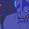 Icons // Hades