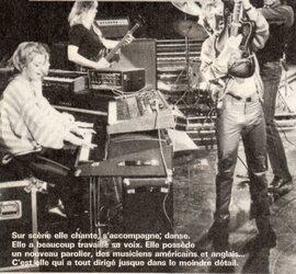 17 octobre1980 / TOP CLUB