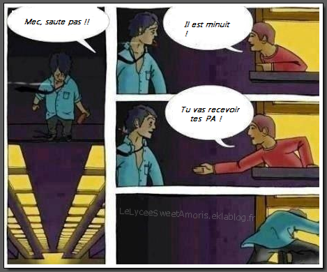 Troll Amour Sucré - Coin Humour (page 7)