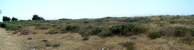 Circuit de l'île de Groix (56)
