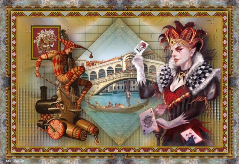 *** Monsieur Carnaval ***