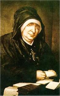 Sœurs de la Présentation de Marie