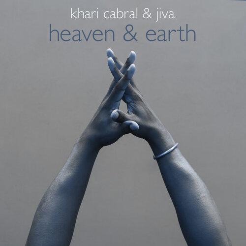 Khari Cabral & Jiva - Heaven & Earth (2016) [Funk Soul Groove Jazz]