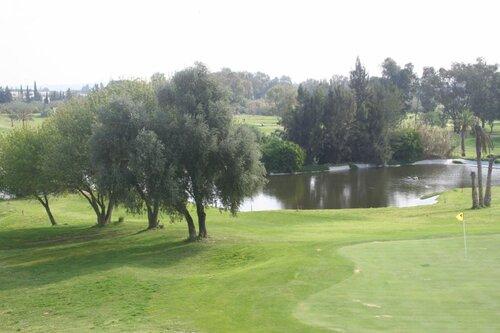 2 jours cours d'introduction sur le terrain de golf El Kantaoui  Sousse en Tunisie,