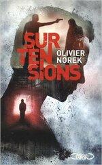 Surtensions d'Olivier Norek