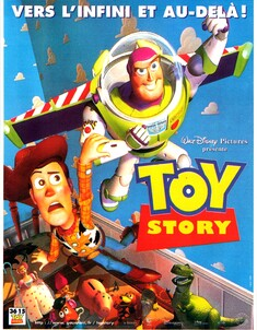 TOY STORY BOX OFFICE