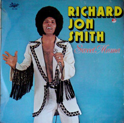 Richard Jon Smith - Sweet Mama - Complete LP