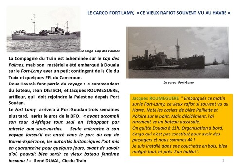 * 80e Anniversaire de la Campagne d'Erythrée (février-mars 1941)  2 -
