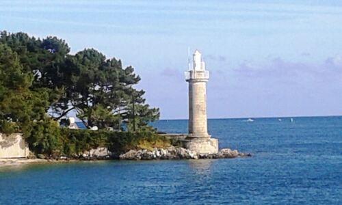 Benodet Finistère