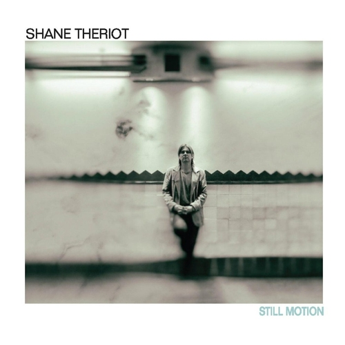 Shane Theriot - Still Motion (2017) [Instrumental Guitar]