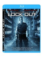 [Blu-ray] Lock Out