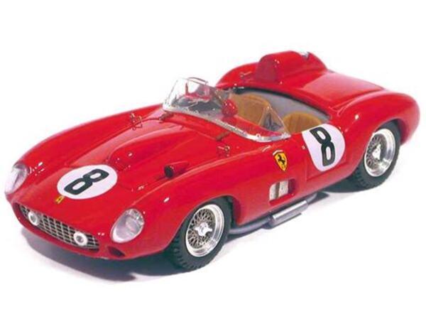 Le Mans 1957