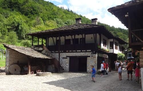 Mercredi 15 août Gradijevo - Gabrovo